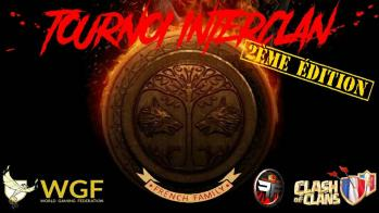 Tournoi inter clan french family wgf 2eme edition coc