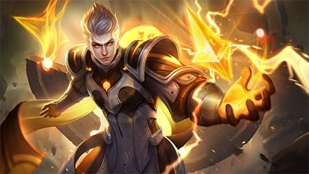 Tulen arena of valor blog
