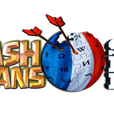Wiki clash of clans fr
