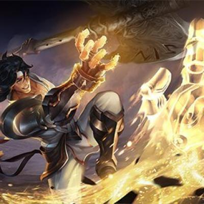 Wiro arena of valor blog